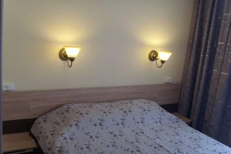 Сдается 2-комнатная квартира посуточно в Железноводске, улица Ленина 3а.