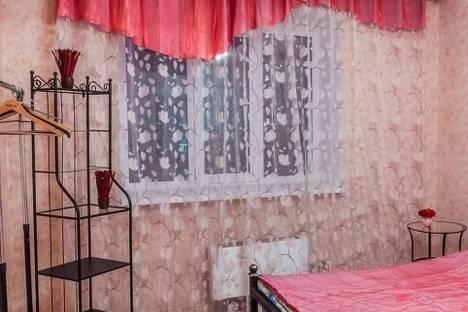 Сдается 1-комнатная квартира посуточнов Воронеже, ул. 45 Стрелковой Дивизии, 104.