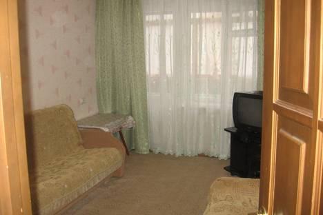 Сдается 1-комнатная квартира посуточнов Оби, Иванова 5.