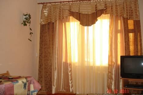 Сдается 1-комнатная квартира посуточнов Екатеринбурге, 8 марта 118.
