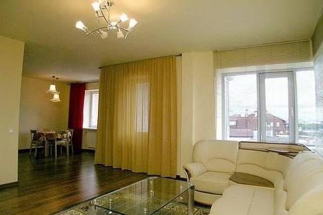 Сдается 3-комнатная квартира посуточнов Санкт-Петербурге, Литейный проспект, д. 33.