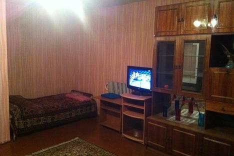 Сдается 2-комнатная квартира посуточно, ул. Герцена, д. 2/8.