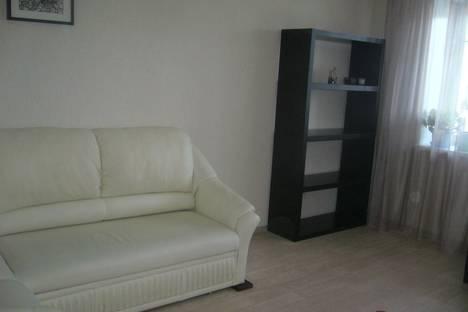 Сдается 2-комнатная квартира посуточно в Йошкар-Оле, пролетарская 44.