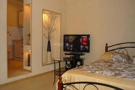 Сдается 1-комнатная квартира посуточнов Томске, ул.Советская, 29.