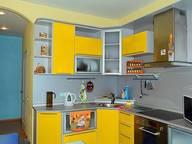 Сдается посуточно 1-комнатная квартира в Хабаровске. 40 м кв. Ленинградская, 63