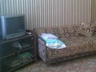 Сдается посуточно 1-комнатная квартира в Нижнем Новгороде. 45 м кв. ул. Пискунова, 5