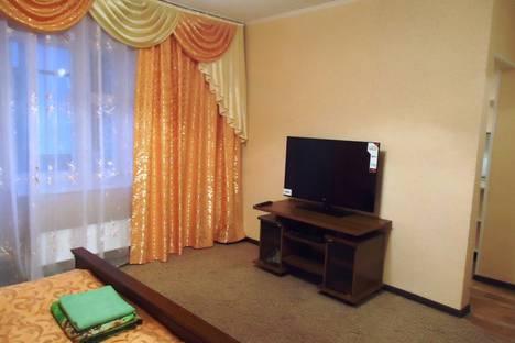 Сдается 1-комнатная квартира посуточнов Абакане, Торосова, 17.