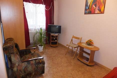 Сдается 1-комнатная квартира посуточно в Новороссийске, Советов 16.