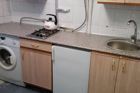 Сдается 1-комнатная квартира посуточно в Новороссийске, Свердлова 16а.