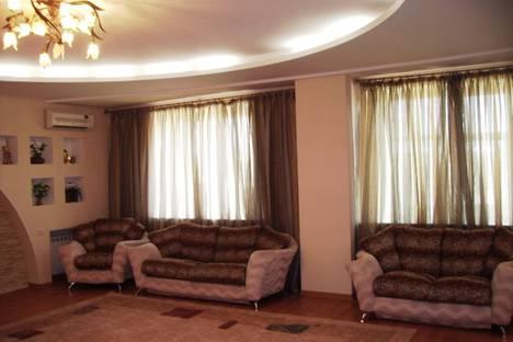 Сдается 3-комнатная квартира посуточно в Челябинске, Пушкина 66.