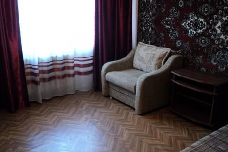 Сдается 2-комнатная квартира посуточнов Волжском, Мира, 15.