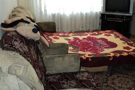 Сдается 1-комнатная квартира посуточно в Волжском, Советская, 71.