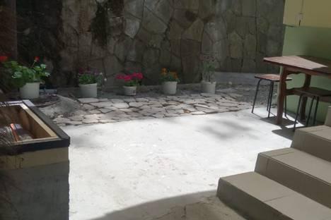 Сдается коттедж посуточно в Хосте, Мацеста, Курортный проспект, 111.