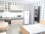 Сдается посуточно 1-комнатная квартира в Тюмени. 33 м кв. улица Эрвье, 32
