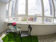 Сдается посуточно 1-комнатная квартира в Омске. 35 м кв. улица Учебная, 20