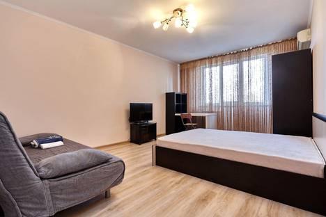 Сдается 1-комнатная квартира посуточно в Краснодаре, улица Филатова 19/2.