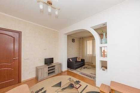 Сдается 2-комнатная квартира посуточно в Красногорске, Московская область,Красногорский б-р, д. 48.