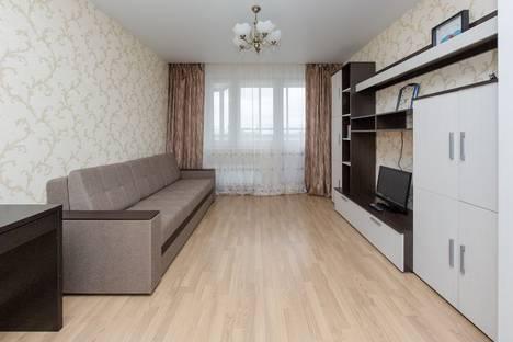 Сдается 2-комнатная квартира посуточно в Красногорске, Московская область,Красногорский б-р, д. 26.