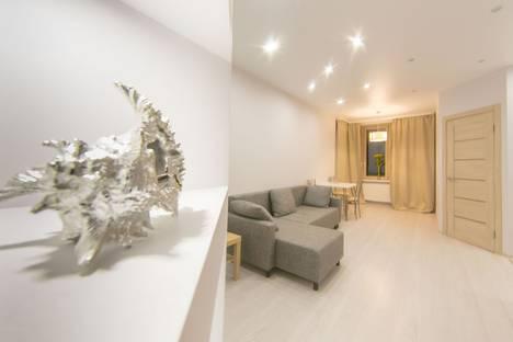 Сдается 2-комнатная квартира посуточно в Красногорске, Московская область,Авангардная, д. 2.