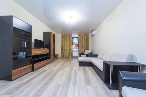 Сдается 3-комнатная квартира посуточно в Красногорске, Московская область,Красногорский б-р, д. 18.