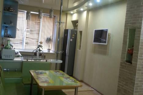 Сдается 1-комнатная квартира посуточно во Владикавказе, улица Гастелло65/56.