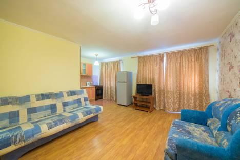 Сдается 3-комнатная квартира посуточно во Владивостоке, улица Адмирала Фокина, 31.