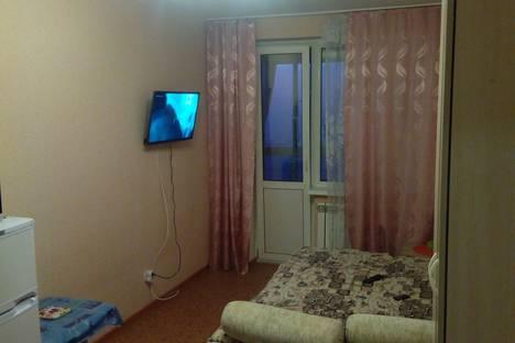 Сдается 1-комнатная квартира посуточно в Томске, улица Большая Подгорная, 87.