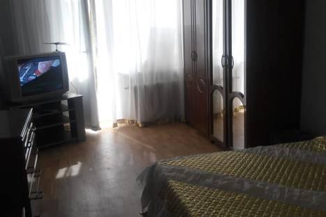 Сдается 2-комнатная квартира посуточно в Евпатории, улица 60-летия Октября, 22.