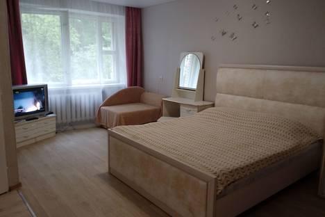 Сдается 1-комнатная квартира посуточно в Орше, Григория Семенова 15а.