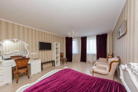 Сдается 2-комнатная квартира посуточно в Красногорске, Павшинский бульвар, 13.