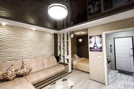 Сдается 1-комнатная квартира посуточно в Солигорске, ул Козлова 1а/1.