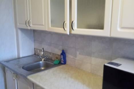 Сдается 3-комнатная квартира посуточно в Рыбинске, улица Качалова, 46.