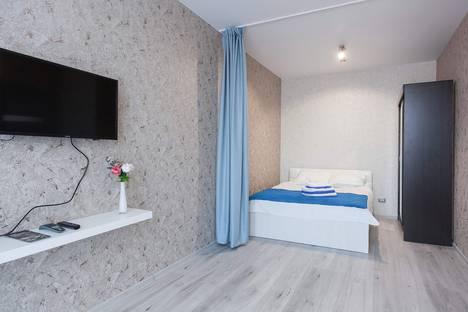 Сдается 1-комнатная квартира посуточно в Калининграде, улица К.Леонова 55.