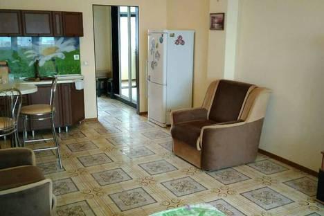 Сдается 1-комнатная квартира посуточно в Андреевке, Орловка.