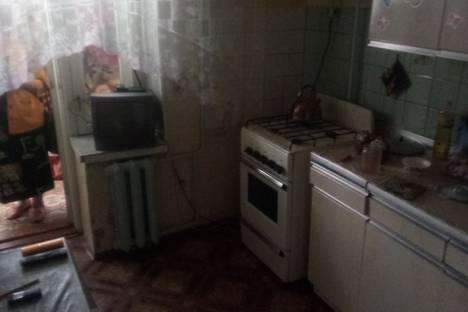 Сдается 2-комнатная квартира посуточно в Рыбинске, улица Качалова, 46.