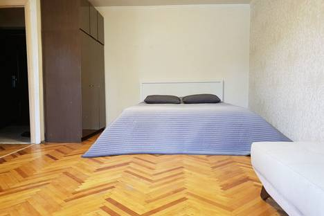 Сдается 1-комнатная квартира посуточно в Москве, Измайловское шоссе, 29.