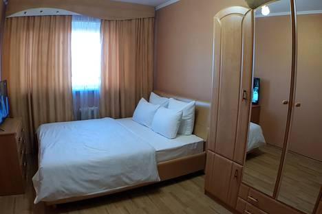 Сдается 1-комнатная квартира посуточно в Когалыме, улица Степана Повха.