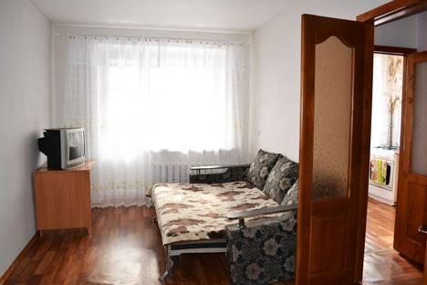 Сдается 1-комнатная квартира посуточно в Шахтах, ул.Халтурина,70 кв.22.