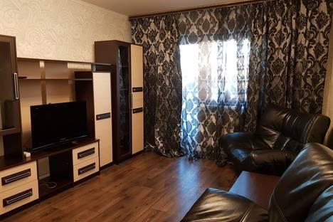 Сдается 2-комнатная квартира посуточно в Когалыме, улица Градостроителей, 2.