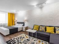 Сдается посуточно 1-комнатная квартира в Бузулуке. 35 м кв. 3-й микрорайон, 7а