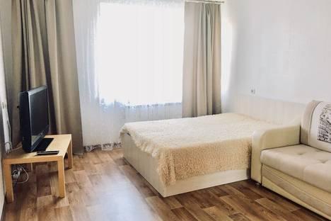 Сдается 1-комнатная квартира посуточно, улица Соколова, 6.