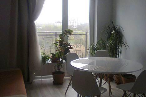 Сдается 1-комнатная квартира посуточно в Одессе, Одеса, Французький Бульвар, 60.