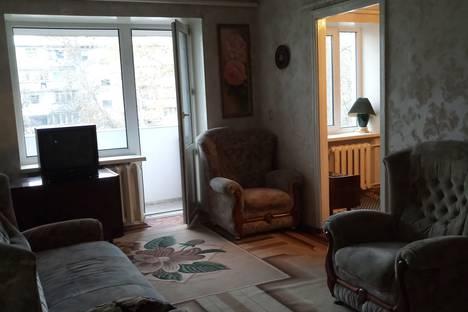 Сдается 3-комнатная квартира посуточно в Керчи, улица Льва Толстого, 60/1.