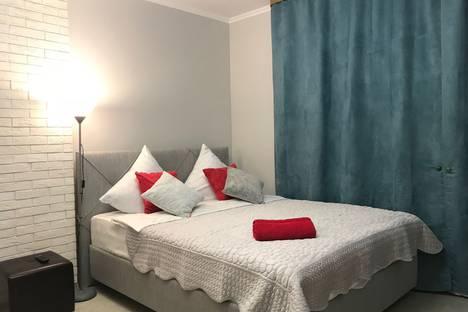 Сдается 1-комнатная квартира посуточно в Щёлкове, улица Заречная, 8, к.1.
