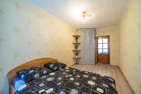 Сдается 2-комнатная квартира посуточно во Владивостоке, улица Башидзе, 10.
