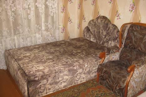 Сдается 3-комнатная квартира посуточно в Борисове, улица Ватутина, 30.