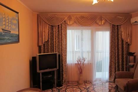 Сдается комната посуточно, Республика Крым, городской округ Алушта, поселок Утес УЛ княгини Гагариной 25.