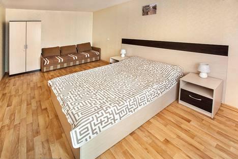 Сдается 1-комнатная квартира посуточно в Тольятти, Гая бульвар 1.