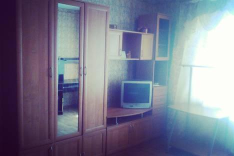 Сдается 1-комнатная квартира посуточно в Смоленске, ул Куриленко д2.