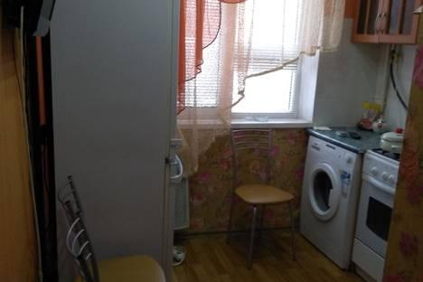 Сдается 2-комнатная квартира посуточно в Бобруйске, улица Минская, 63.